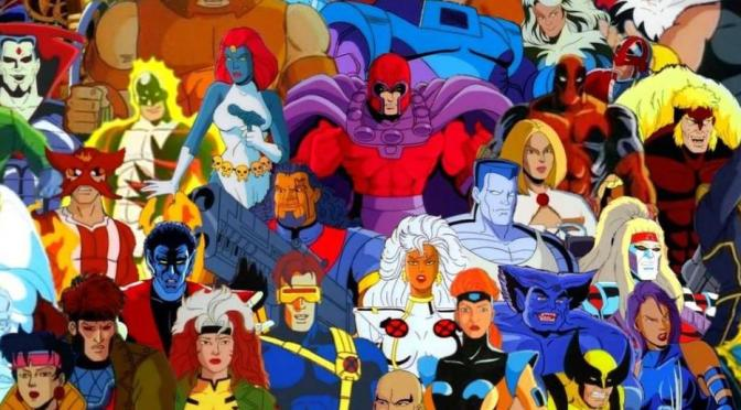El comic que trató de luchar contra las desigualdades sociales, los X-Men
